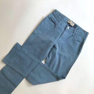 Gap Light Blue Boot Cut Stretch Jeans Size 2